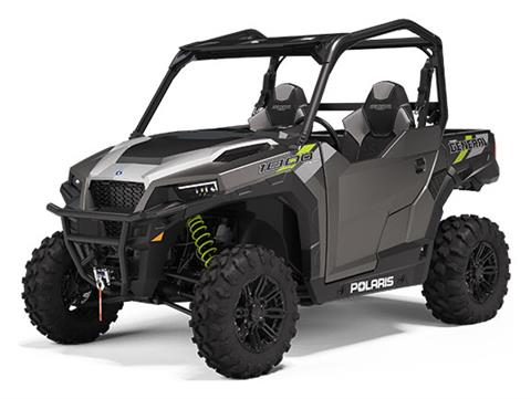 2020 Polaris General 1000 Premium in Woodstock, Illinois
