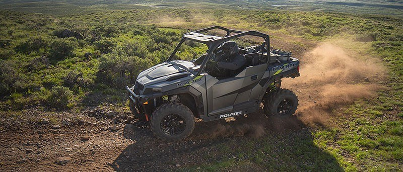 2020 Polaris General 1000 Premium in Eureka, California - Photo 2