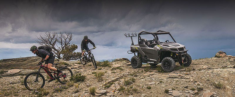 2020 Polaris General 1000 Premium in Castaic, California - Photo 3