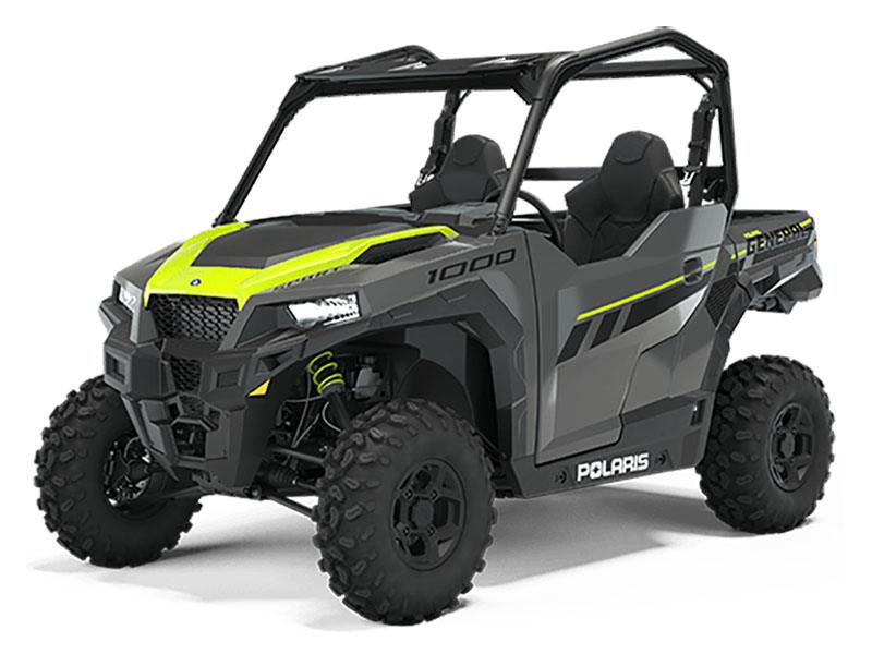 2020 Polaris General 1000 Sport in Clyman, Wisconsin - Photo 1