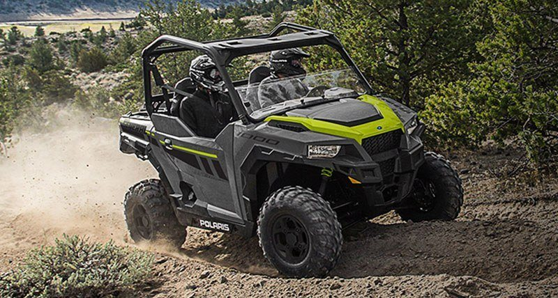 2020 Polaris General 1000 Sport in Danbury, Connecticut - Photo 2