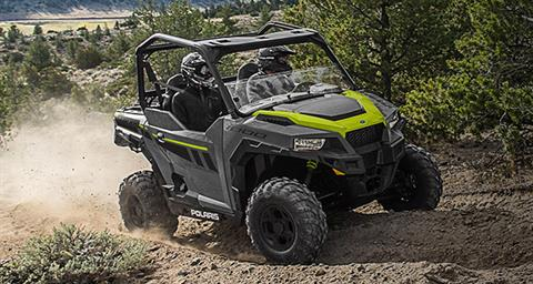 2020 Polaris General 1000 Sport in Clyman, Wisconsin - Photo 2