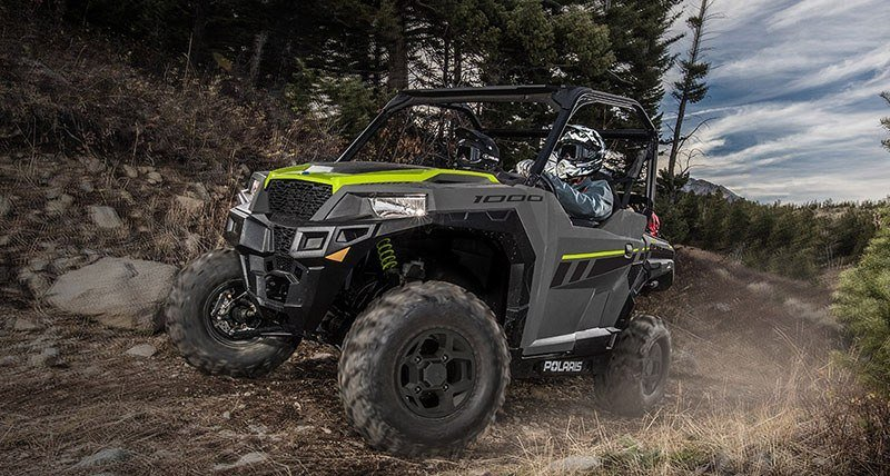 2020 Polaris General 1000 Sport in Clyman, Wisconsin - Photo 3