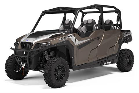 2020 Polaris General 4 1000 in Paso Robles, California