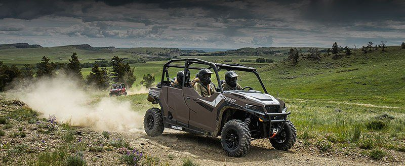2020 Polaris General 4 1000 in San Diego, California - Photo 3