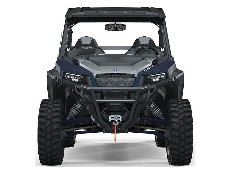 2020 Polaris General XP 1000 Deluxe in Columbia, South Carolina - Photo 8
