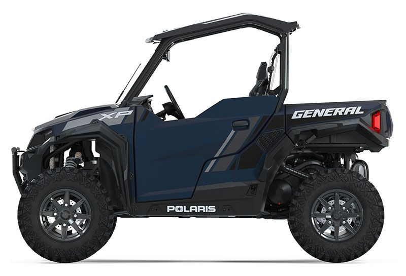 2020 Polaris General XP 1000 Deluxe in Milford, New Hampshire - Photo 2