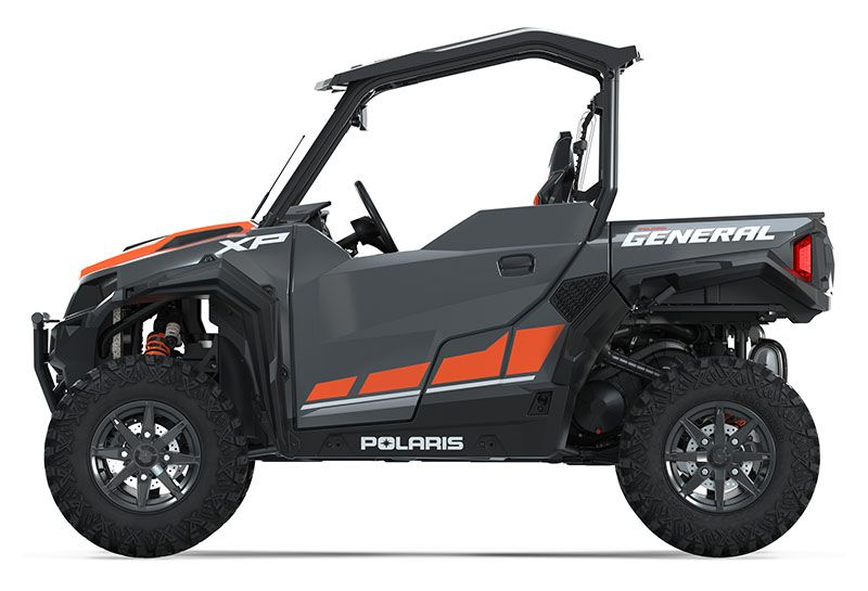 2020 Polaris General XP 1000 Deluxe in Albemarle, North Carolina - Photo 2