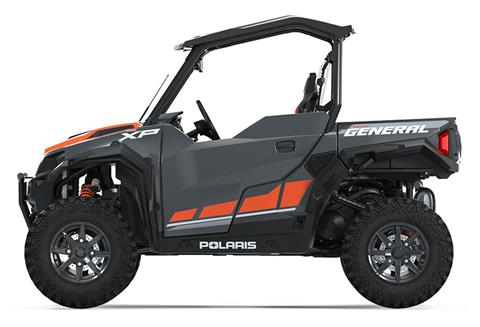 2020 Polaris General XP 1000 Deluxe in Kansas City, Kansas - Photo 2