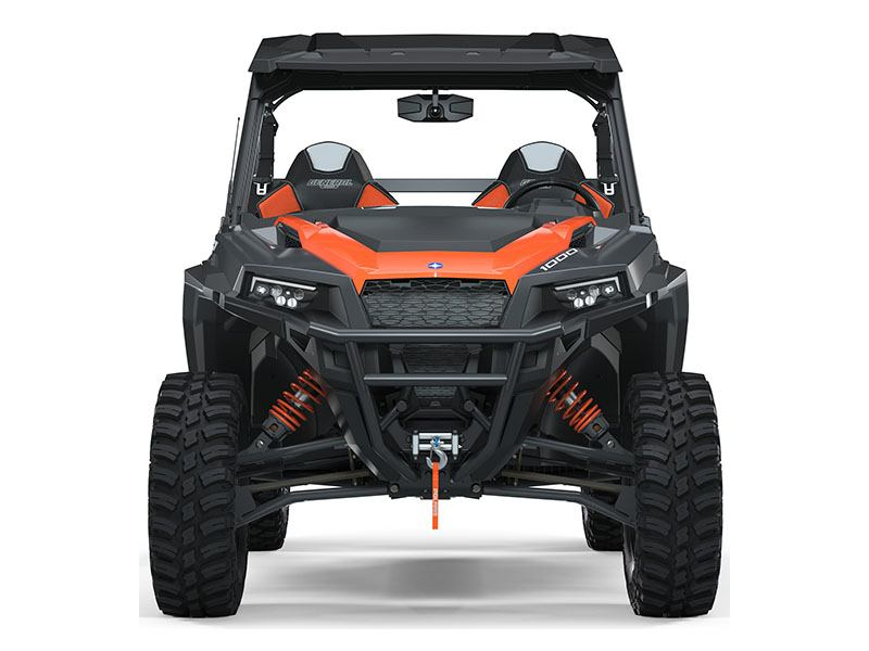 2020 Polaris General XP 1000 Deluxe in Albemarle, North Carolina - Photo 3
