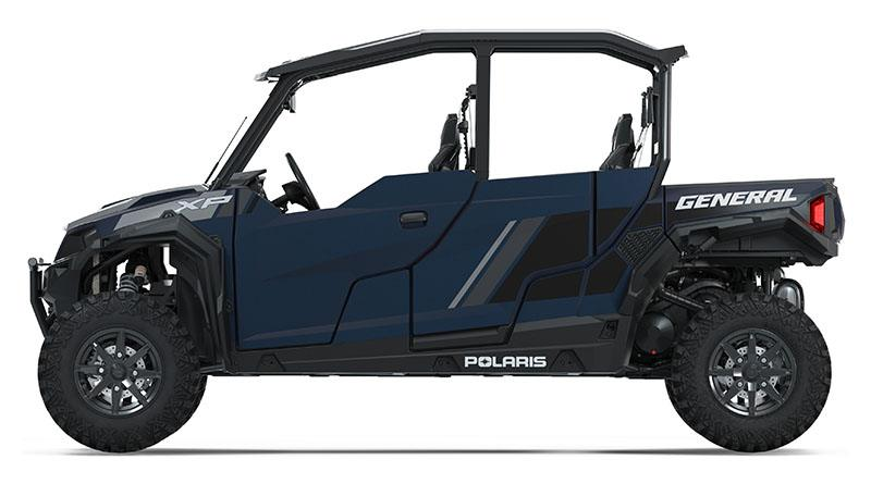 2020 Polaris GENERAL XP 4 1000 Deluxe in San Diego, California - Photo 2