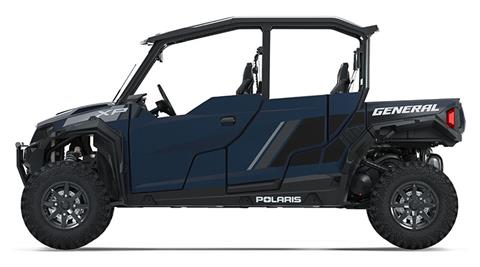 2020 Polaris GENERAL XP 4 1000 Deluxe in Redding, California - Photo 2