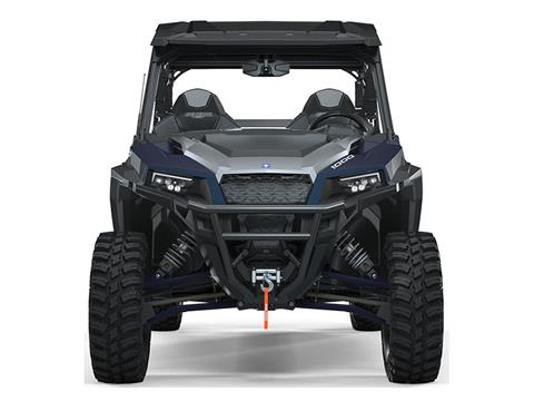 2020 Polaris GENERAL XP 4 1000 Deluxe in Redding, California - Photo 3