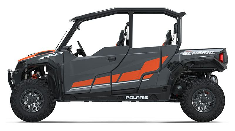 2020 Polaris GENERAL XP 4 1000 Deluxe in Ukiah, California - Photo 2