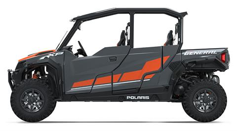 2020 Polaris GENERAL XP 4 1000 Deluxe in Tampa, Florida - Photo 2