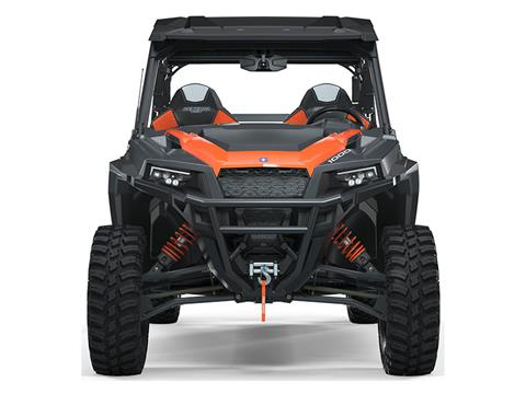 2020 Polaris GENERAL XP 4 1000 Deluxe in Castaic, California - Photo 3