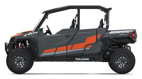 2020 Polaris General XP 4 1000 Deluxe Ride Command Package in Albemarle, North Carolina - Photo 2