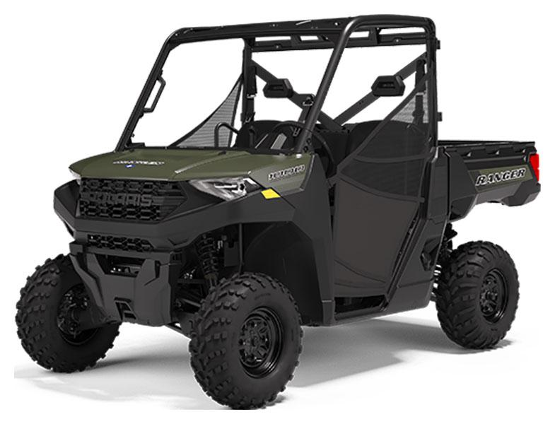2020 Polaris Ranger 1000 in Fleming Island, Florida - Photo 1