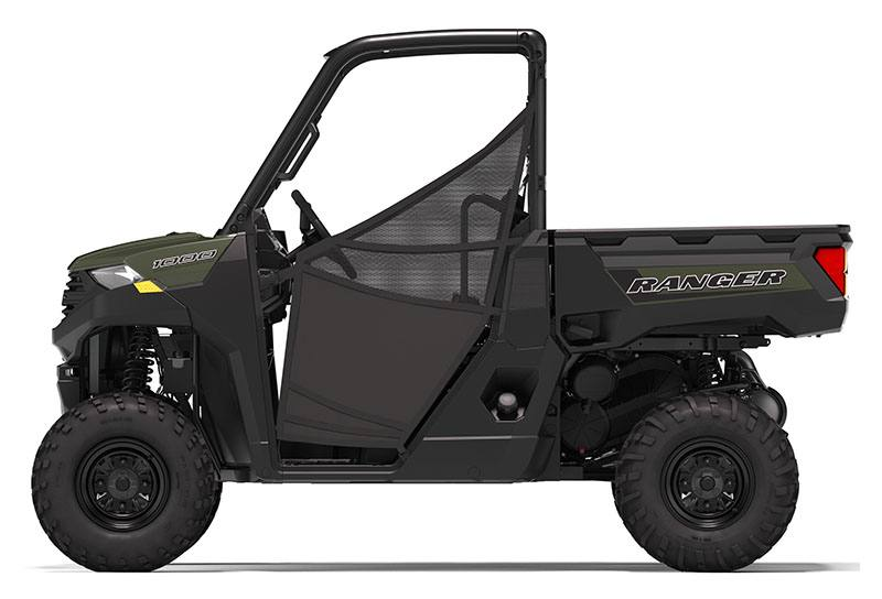 2020 Polaris Ranger 1000 in Danbury, Connecticut - Photo 2