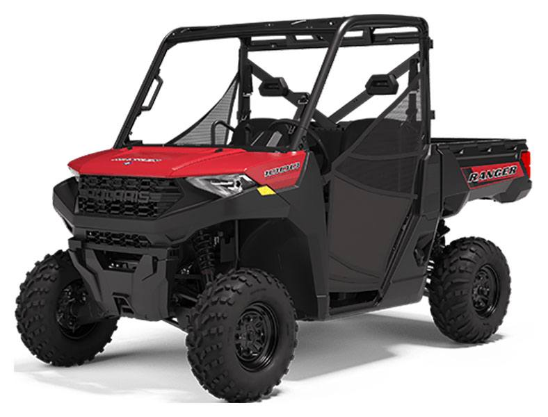 2020 Polaris Ranger 1000 in Amarillo, Texas - Photo 1