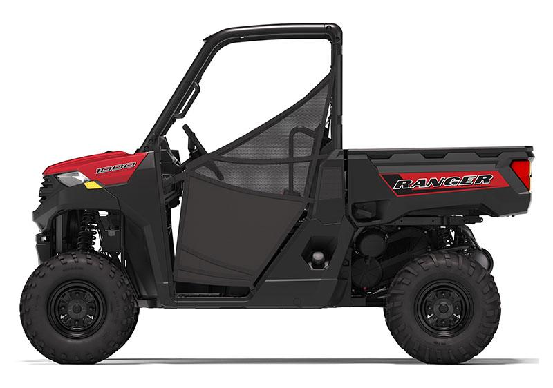 2020 Polaris Ranger 1000 in Petersburg, West Virginia - Photo 2
