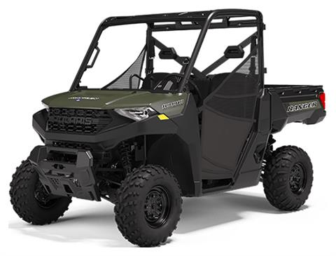 2020 Polaris Ranger 1000 EPS in Bigfork, Minnesota - Photo 1