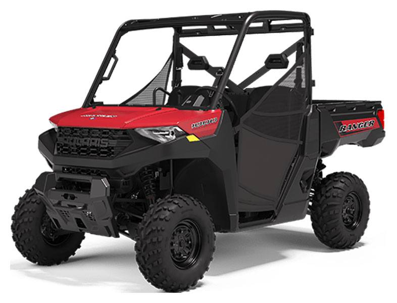 2020 Polaris Ranger 1000 EPS in Mason City, Iowa - Photo 1