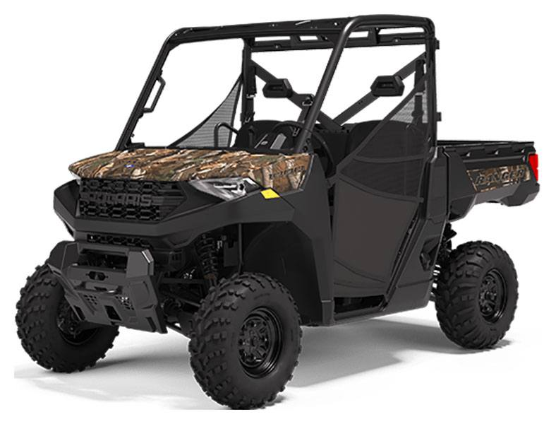 2020 Polaris Ranger 1000 EPS in Clyman, Wisconsin - Photo 1