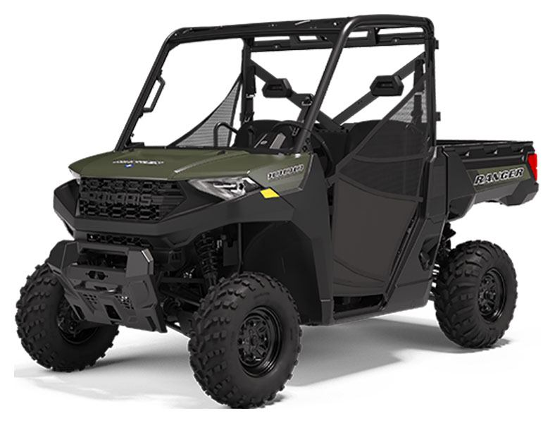 2020 Polaris Ranger 1000 EPS in Jones, Oklahoma - Photo 1