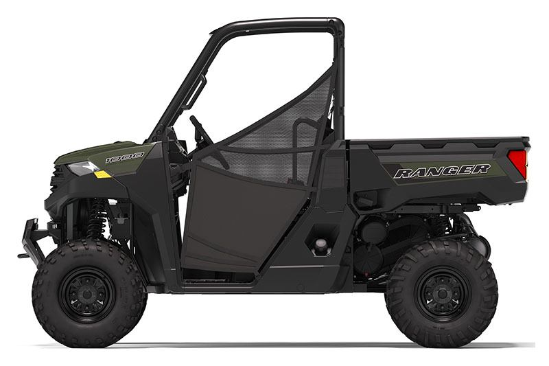 2020 Polaris Ranger 1000 EPS in Vallejo, California - Photo 2