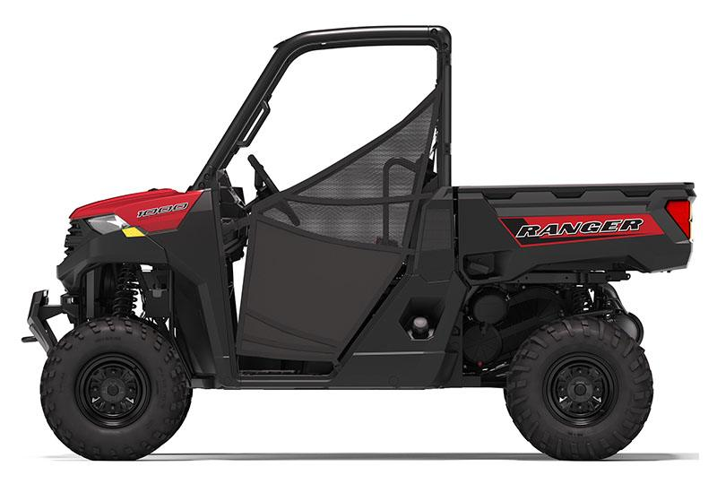 2020 Polaris Ranger 1000 EPS in Estill, South Carolina - Photo 2