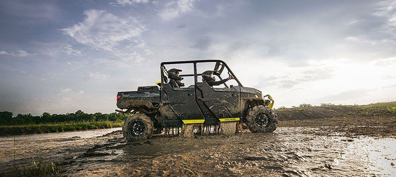 2020 Polaris Ranger XP 1000 High Lifter Edition in Amarillo, Texas - Photo 4
