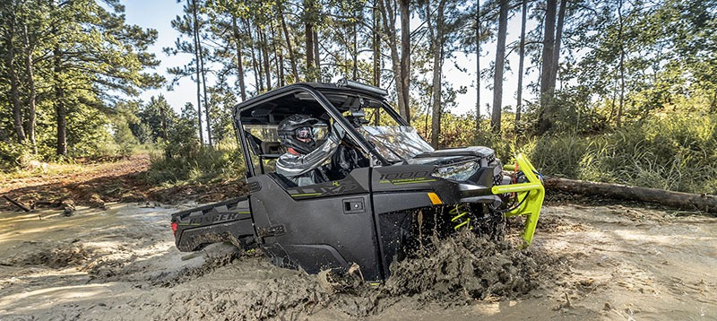 2020 Polaris Ranger XP 1000 High Lifter Edition in Bennington, Vermont - Photo 6