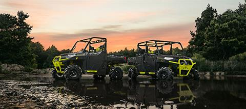 2020 Polaris Ranger XP 1000 High Lifter Edition in Katy, Texas - Photo 7