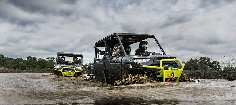 2020 Polaris Ranger XP 1000 High Lifter Edition in Huntington Station, New York - Photo 9