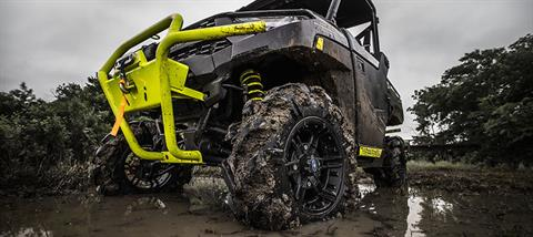 2020 Polaris Ranger XP 1000 High Lifter Edition in Katy, Texas - Photo 11