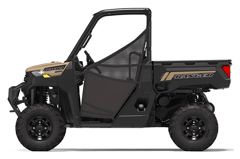 2020 Polaris Ranger 1000 Premium in Florence, South Carolina - Photo 2