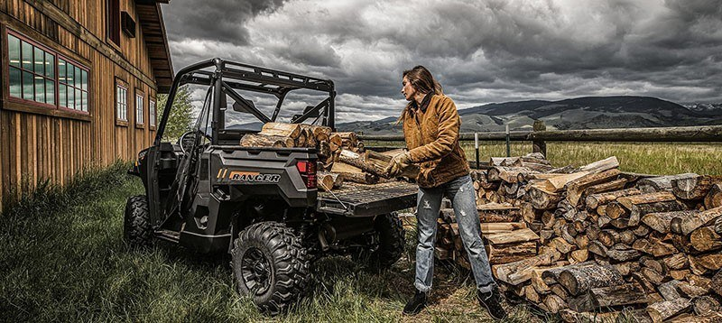 2020 Polaris Ranger 1000 Premium in Cottonwood, Idaho - Photo 12