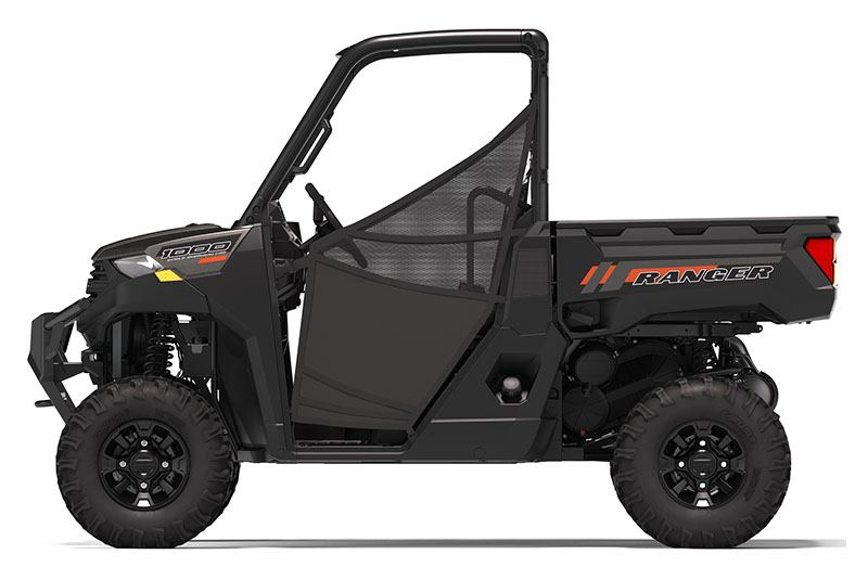2020 Polaris Ranger 1000 Premium in Fleming Island, Florida - Photo 2