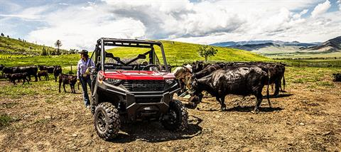 2020 Polaris Ranger 1000 Premium Winter Prep Package in Newport, Maine - Photo 10