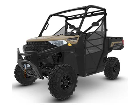2020 Polaris Ranger 1000 Premium + Winter Prep Package in Monroe, Michigan