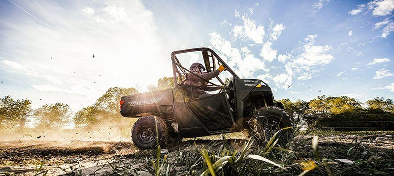 2020 Polaris Ranger 1000 Premium Winter Prep Package in Valentine, Nebraska - Photo 4