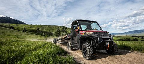 2020 Polaris Ranger 1000 Premium Winter Prep Package in Afton, Oklahoma - Photo 2