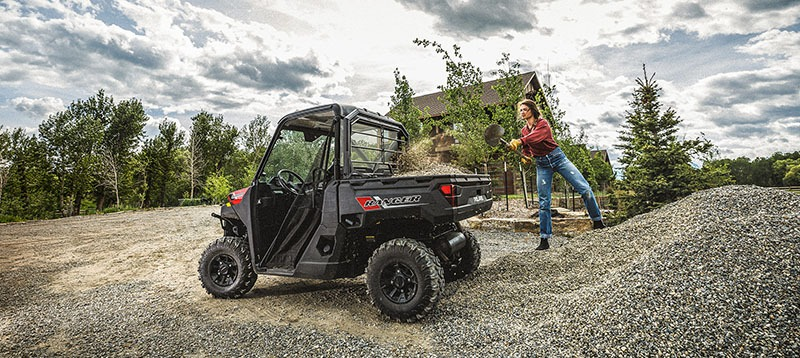 2020 Polaris Ranger 1000 Premium Winter Prep Package in Afton, Oklahoma - Photo 3