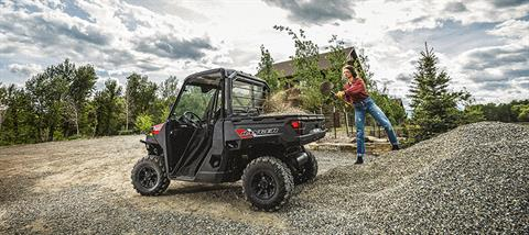 2020 Polaris Ranger 1000 Premium Winter Prep Package in San Diego, California - Photo 3