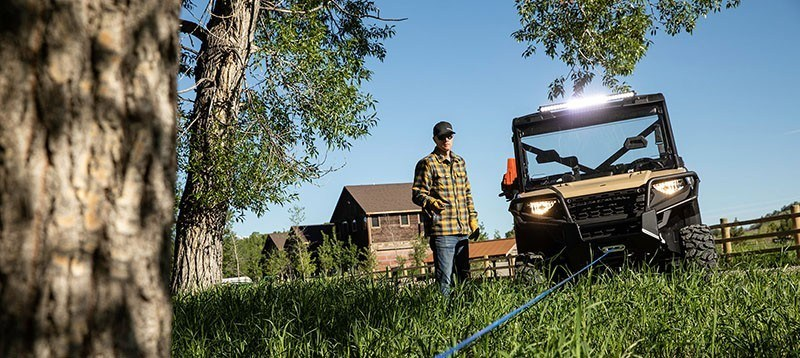 2020 Polaris Ranger 1000 Premium + Winter Prep Package in Huntington Station, New York - Photo 5