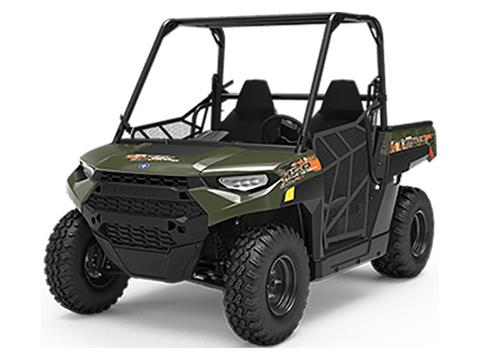 2020 Polaris Ranger 150 EFI in Hillman, Michigan