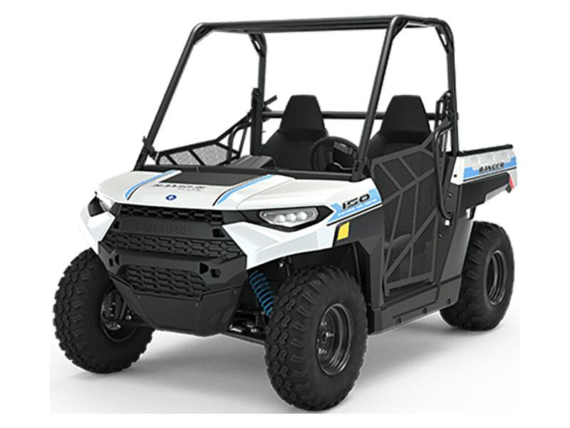 2020 Polaris Ranger 150 EFI in Stillwater, Oklahoma - Photo 1