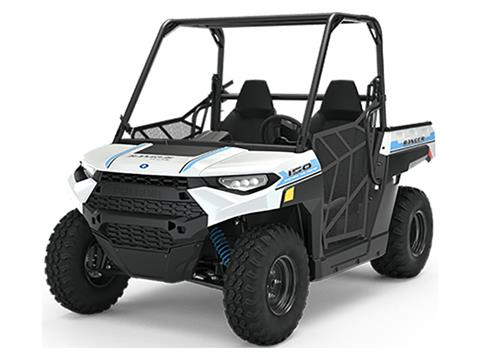 2020 Polaris Ranger 150 EFI in Afton, Oklahoma - Photo 1