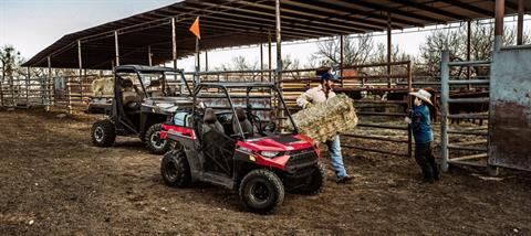 2020 Polaris Ranger 150 EFI in Stillwater, Oklahoma - Photo 3